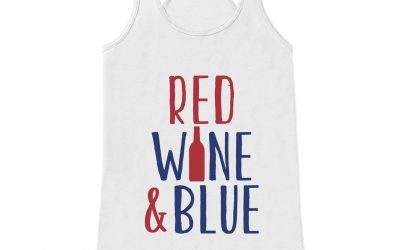 4th of July Gift Idea – The 4th of July T-shirt
